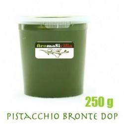 Bronte Ice cream paste