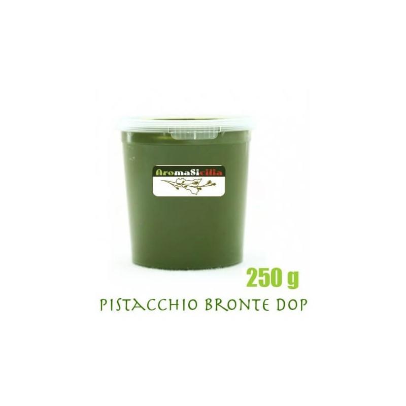 Base gelato Pasta Pistacchio di Bronte Dop