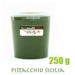 Base Gelato Pistacchio Sicilia