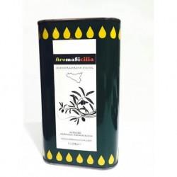 olio di oliva extravergine sicilia