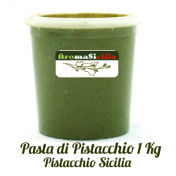Pistachio Paste or Pistachio Butter