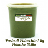 Sicilian Pistachios Icecream