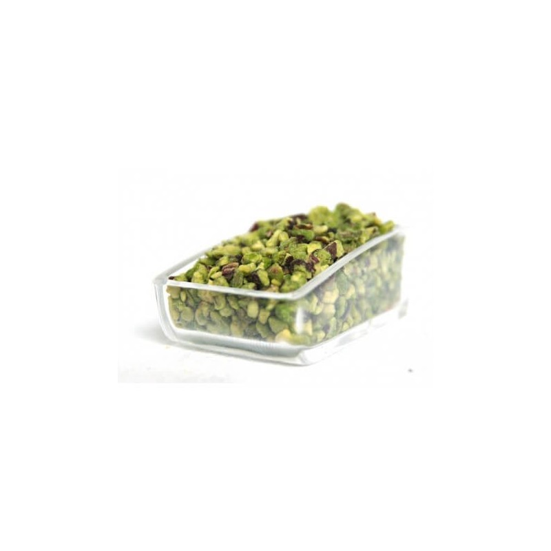 Sicilian Pistachios Chopped Grain