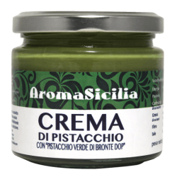 Pistachio Cream Spreadable