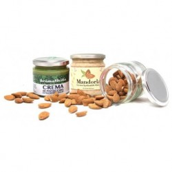 Spreadeable Pistachios Cream
