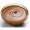 Hazelnut Dark Paste 250gr for Ice cream and Pastry
