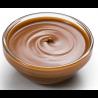 Hazelnut Dark Paste 250gr for Ice cream and Pastry